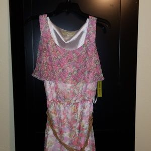 Gianni Bini Floral Dress